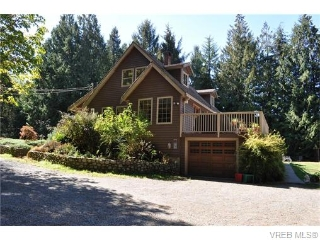 Main Photo: 2635 Otter Point Road in SOOKE: Sk Otter Point Single Family Detached for sale (Sooke)  : MLS(r) # 370008