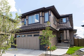 Main Photo: 857 ARMITAGE WYND in Edmonton: Zone 56 House for sale : MLS(r) # E4038074