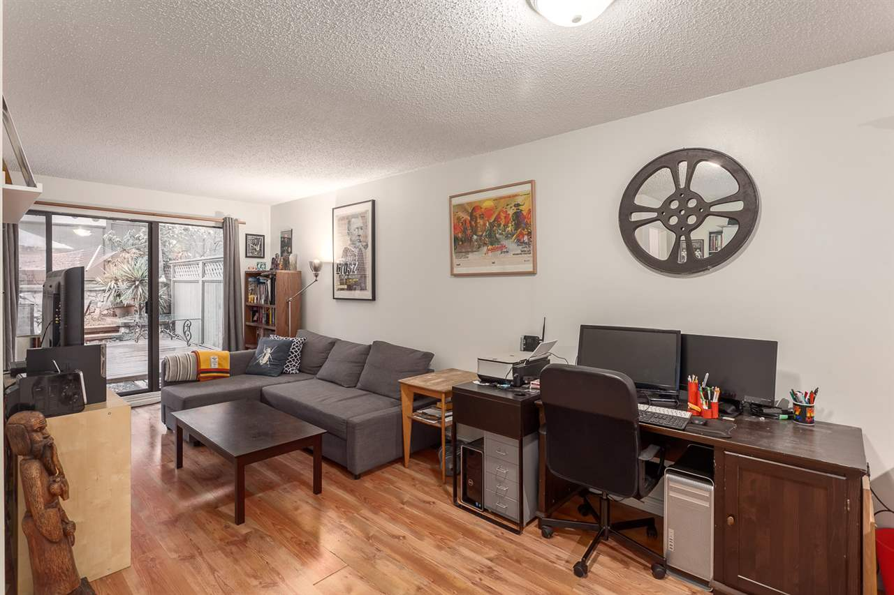 "Photo 5: 107 808 E 8TH Avenue in Vancouver: Mount Pleasant VE Condo for sale in ""Prince Albert Court"" (Vancouver East)  : MLS(r) # R2123723"