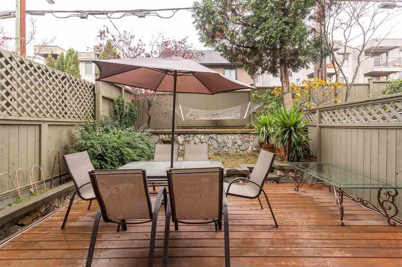 "Photo 12: 107 808 E 8TH Avenue in Vancouver: Mount Pleasant VE Condo for sale in ""Prince Albert Court"" (Vancouver East)  : MLS(r) # R2123723"