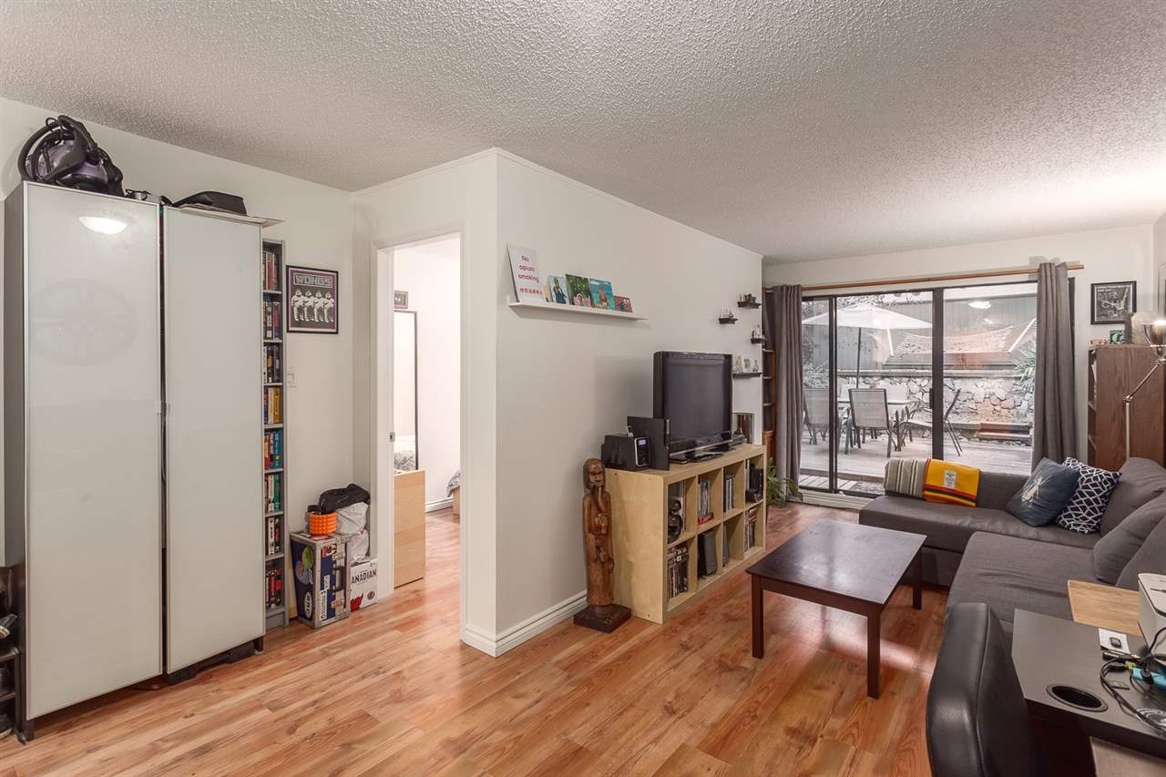 "Photo 6: 107 808 E 8TH Avenue in Vancouver: Mount Pleasant VE Condo for sale in ""Prince Albert Court"" (Vancouver East)  : MLS(r) # R2123723"