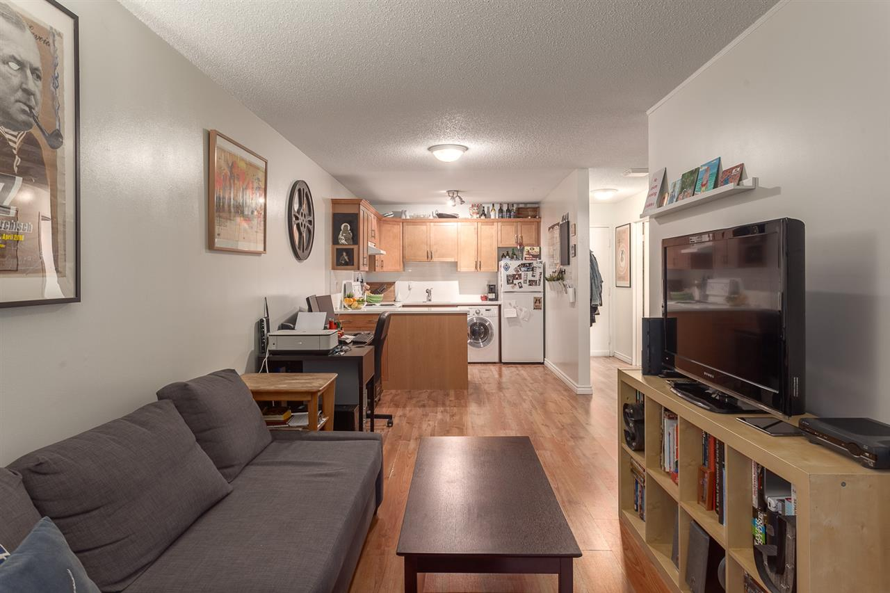 "Photo 8: 107 808 E 8TH Avenue in Vancouver: Mount Pleasant VE Condo for sale in ""Prince Albert Court"" (Vancouver East)  : MLS(r) # R2123723"