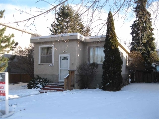Main Photo: 11319 84 Street in Edmonton: Zone 05 House for sale : MLS(r) # E4046500