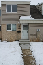 Main Photo: 14831B RIVERBEND Road in Edmonton: Zone 14 Townhouse for sale : MLS(r) # E4047840