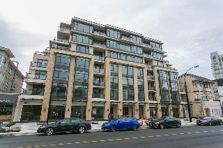 "Main Photo: 410 131 E 3RD Street in North Vancouver: Lower Lonsdale Condo for sale in ""THE ANCHOR"" : MLS(r) # R2139932"