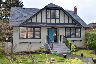 "Main Photo: 3561 W 26TH Avenue in Vancouver: Dunbar House for sale in ""Dunbar"" (Vancouver West)  : MLS®# R2149312"