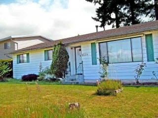 Main Photo: 8574 116 Street in Delta: Annieville House for sale (N. Delta)  : MLS® # R2161014