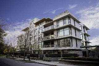 "Main Photo: TH22 6093 IONA Drive in Vancouver: University VW Townhouse for sale in ""COAST"" (Vancouver West)  : MLS(r) # R2161349"