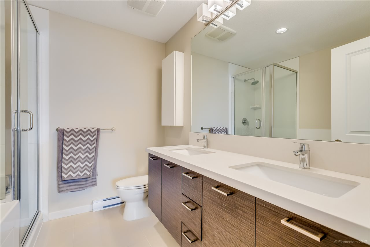 "Photo 13: 28 3470 HIGHLAND Drive in Coquitlam: Burke Mountain Townhouse for sale in ""BRIDLEWOOD"" : MLS® # R2162028"