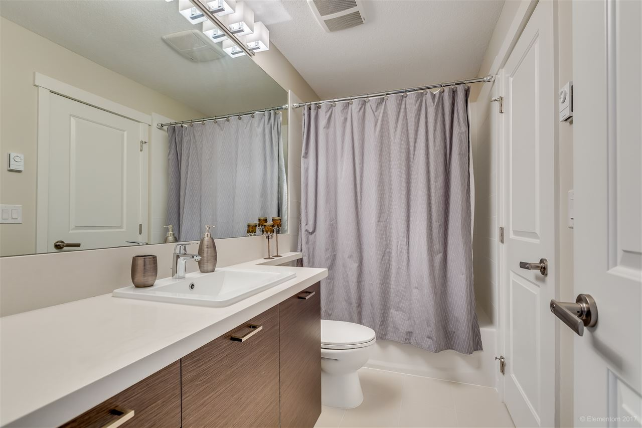 "Photo 11: 28 3470 HIGHLAND Drive in Coquitlam: Burke Mountain Townhouse for sale in ""BRIDLEWOOD"" : MLS® # R2162028"