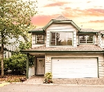 "Main Photo: 17 7465 MULBERRY Place in Burnaby: The Crest Townhouse for sale in ""SUNRIDGE"" (Burnaby East)  : MLS® # R2163039"