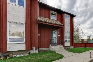 Main Photo: 475 DUNLUCE Road in Edmonton: Zone 27 Townhouse for sale : MLS(r) # E4063728