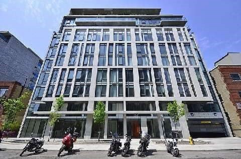 Main Photo: 501 32 Camden Street in Toronto: Waterfront Communities C1 Condo for lease (Toronto C01)  : MLS(r) # C3812365