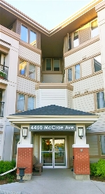 Main Photo: 209 4450 MCCRAE Avenue in Edmonton: Zone 27 Condo for sale : MLS(r) # E4065549