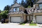 "Main Photo: 27 50 HETT CREEK Drive in Port Moody: Heritage Mountain Townhouse for sale in ""MOUNTAIN SIDE"" : MLS(r) # R2169975"