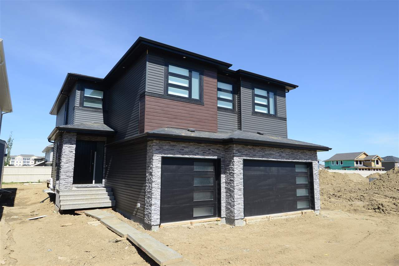 Main Photo: 37 ENCHANTED Way N: St. Albert House for sale : MLS(r) # E4068474