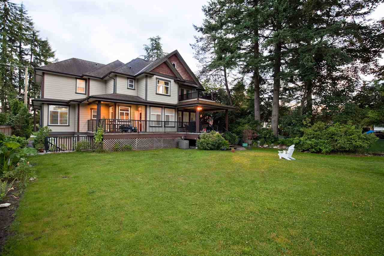 "Photo 20: 1631 FOSTER Avenue in Coquitlam: Central Coquitlam House for sale in ""CENTRAL COQUITLAM"" : MLS(r) # R2179065"