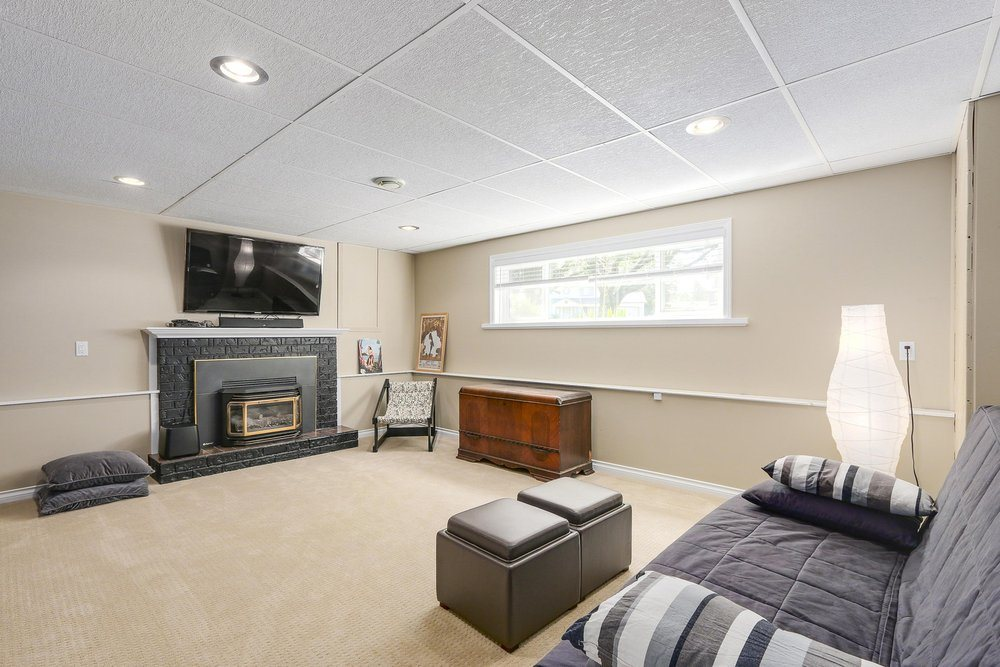 "Photo 15: 8805 DELCOURT Crescent in Delta: Nordel House for sale in ""NORDEL"" (N. Delta)  : MLS(r) # R2185111"