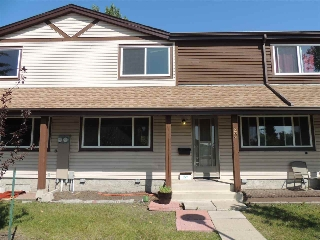 Main Photo: 20 13833 30 Street in Edmonton: Zone 35 Townhouse for sale : MLS® # E4072624