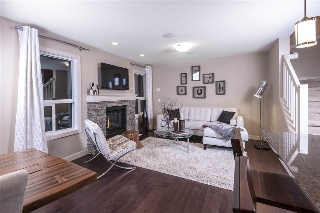 Main Photo: 6 21 Augustine Crescent: Sherwood Park House Half Duplex for sale : MLS® # E4073451