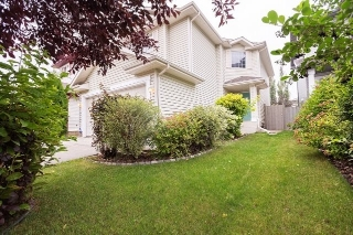 Main Photo: 3522 MCLEAN Crescent in Edmonton: Zone 55 House for sale : MLS® # E4075967