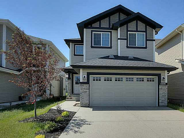Main Photo: 4157 Alexander Way in Edmonton: Zone 55 House for sale : MLS® # E4078017