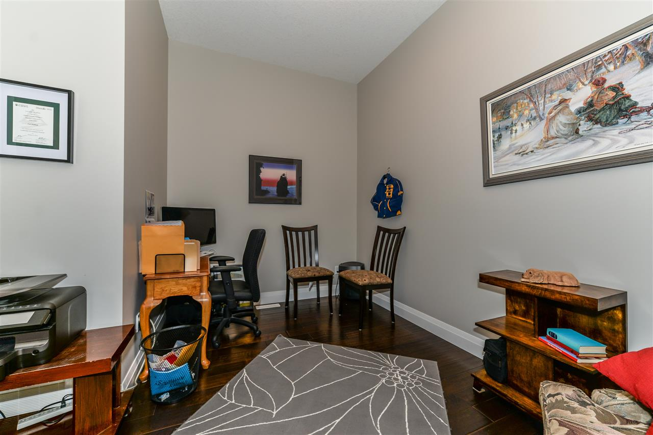 Photo 4: 30 104 ALLARD Link in Edmonton: Zone 55 House Half Duplex for sale : MLS® # E4079851