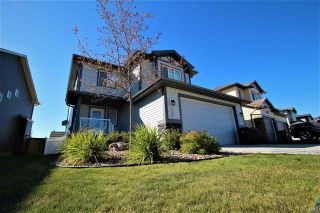 Main Photo: 127 HILLDOWNS Drive: Spruce Grove House for sale : MLS® # E4080074