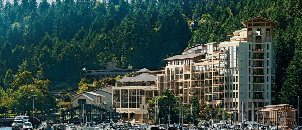 "Main Photo: 401 6707 NELSON Avenue in West Vancouver: Horseshoe Bay WV Condo for sale in ""Horseshoe Bay West Vancouver"" : MLS® # R2207605"