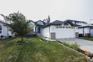 Main Photo: 432 DAVENPORT Drive: Sherwood Park House for sale : MLS® # E4082607