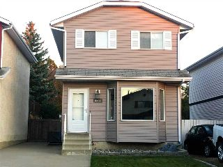 Main Photo: 5507 186 Street in Edmonton: Zone 20 House for sale : MLS® # E4084579