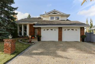 Main Photo:  in Edmonton: Zone 14 House for sale : MLS® # E4085765