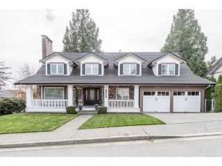 "Main Photo: 1392 BRIARCLIFFE Drive in Coquitlam: Upper Eagle Ridge House for sale in ""EAGLERIDGE/LAFARGE PARK"" : MLS® # R2219413"