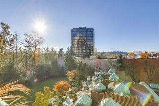 "Main Photo: 6B 338 TAYLOR Way in West Vancouver: Park Royal Condo for sale in ""The WestRoyal"" : MLS® # R2220951"