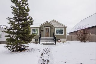 Main Photo: 8815 94 Street in Edmonton: Zone 18 House for sale : MLS® # E4088401