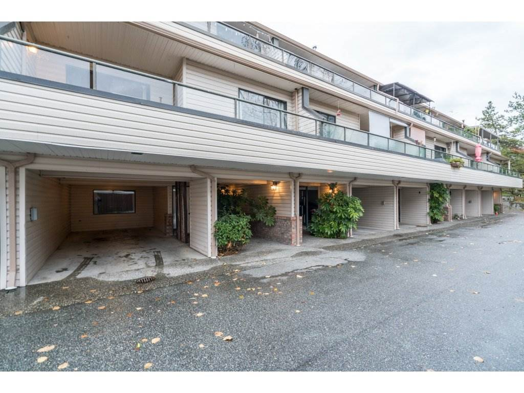 "Main Photo: 402 11726 225TH Street in Maple Ridge: East Central Townhouse for sale in ""Royal Terrace"" : MLS®# R2221370"