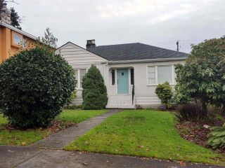 Main Photo: 2316 W 21ST Avenue in Vancouver: Arbutus House for sale (Vancouver West)  : MLS® # R2225210