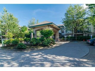 "Main Photo: 304 19528 FRASER Highway in Surrey: Cloverdale BC Condo for sale in ""THE FAIRMONT"" (Cloverdale)  : MLS® # R2226840"