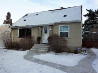 Main Photo:  in Edmonton: Zone 07 House for sale : MLS® # E4093369