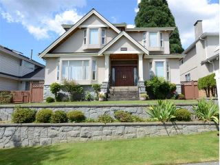 Main Photo: 2333 W 20TH Avenue in Vancouver: Arbutus House for sale (Vancouver West)  : MLS® # R2236812
