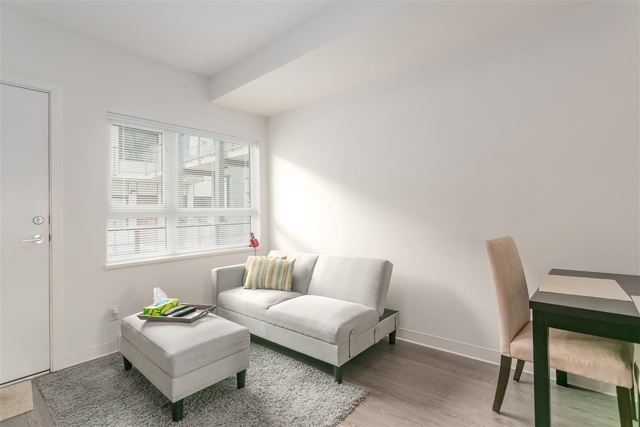 FEATURED LISTING: 514 - 138 HASTINGS Street East Vancouver