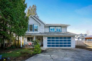 Main Photo: 23209 123 Avenue in Maple Ridge: East Central House for sale : MLS® # R2247582