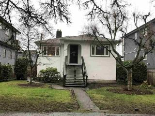 Main Photo: 4715 LANARK Street in Vancouver: Knight House for sale (Vancouver East)  : MLS® # R2249828