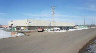 Main Photo: 2308 4 ST: Rural Leduc County Industrial for sale : MLS®# E4102245