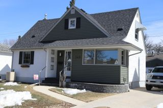 Main Photo: 349 Guildford Street in Winnipeg: St James Single Family Detached for sale (5E)  : MLS® # 1807654