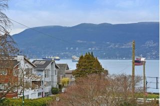 Main Photo: 1760 WATERLOO Street in Vancouver: Kitsilano House 1/2 Duplex for sale (Vancouver West)  : MLS®# R2254310
