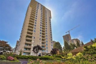 "Main Photo: 1903 5645 BARKER Avenue in Burnaby: Central Park BS Condo for sale in ""CENTRAL PARK TOWERS"" (Burnaby South)  : MLS®# R2257284"