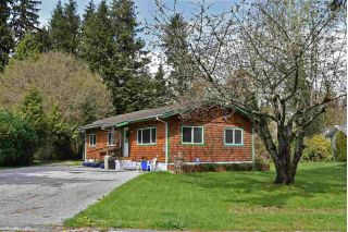 Main Photo: 4488 HUPIT Street in Sechelt: Sechelt District Manufactured Home for sale (Sunshine Coast)  : MLS®# R2259150