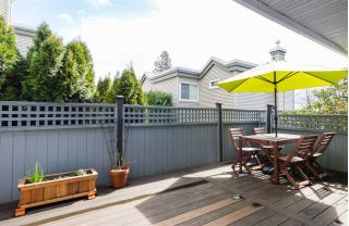 "Main Photo: 118 216 E 6TH Street in North Vancouver: Lower Lonsdale Townhouse for sale in ""Bentley Mews"" : MLS®# R2265214"