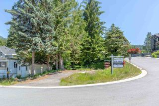 "Main Photo: 17 3295 SUNNYSIDE Road: Anmore Home for sale in ""COUNTRYSIDE VILLAGE"" (Port Moody)  : MLS®# R2277894"